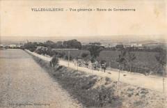 Villegailhenc Route De Carcassonne - Villegailhenc