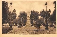 Aubagne Monument Aux Morts - Aubagne