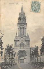 Gorron Eglise - Gorron
