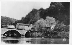Laguepie Le Pont Du Viaur Hotel Arnal - Laguépie