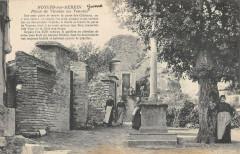 Noyers Sur Serein Place De Vinoise - Noyers