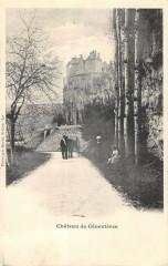 Chateau De Cenevieres - Cénevières