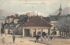 La Roche Sur Foron Haute Savoie La Grenette - La Roche-sur-Foron