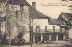 Env.de Chables Presilly Ancienne Abbaye De Pommier Hotel Pension - Présilly