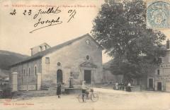 Saint Martin En Vercors Eglise Et Tilleul De Sully 26 Saint-Martin-en-Vercors