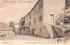 Boulc Partie Centrale - Boulc