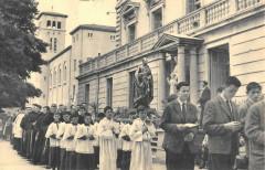 Le Pelerinage A Saint Joseph D'Allex 1ER Dimanche De Mai - Allex