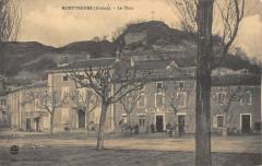 Montvendre La Place - Montvendre