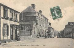 Clos La Route D'Orbec - Orbec