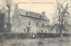 Merville L'Auberge Des Deux Jumeaux - Deux-Jumeaux