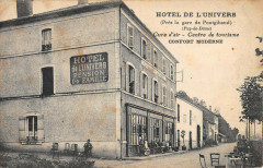 Mozac Hostellerie De L'Abbaye - Mozac