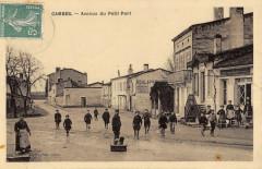 Cambes Avenue Du Petit Port - Cambes