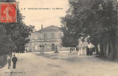 Bouliac La Mairie - Bouliac