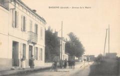Bassens Avenue De La Mairie - Bassens