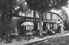 Leon Hotel Restaurant Du Centre - Léon