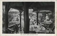 Paris 17e - Jardin du Grand Veneur 6 Rue Demours - Paris 17e