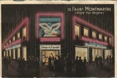 Paris 10e - 12, Faub Montmarte - Paris 10e