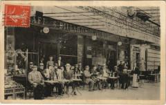 Paris 8e - Café - Paris 8e