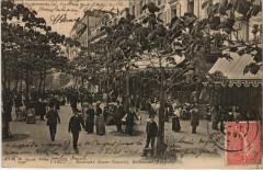 Paris 10e - Boulevard Bonne-Nouvelle - Paris 10e