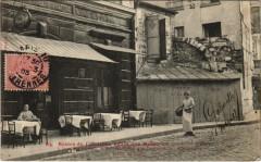Paris 5e - Restes de L'Ancienne eglise des Mathurins - Paris 5e