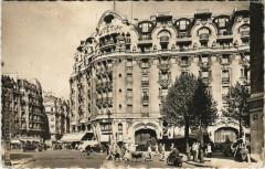 Paris 6e - Hotel Lutétia - Paris 6e