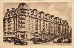 Paris 6e - Hotel Lutetia - Paris 6e