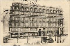 Paris 1er - Central Hotel Paris - Paris 1er