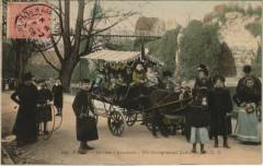 Buttes-Chaumont - Un Chargement Complet - Paris 19e
