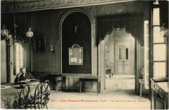 Paris 4e - Les Francs-Bourgeois  - Paris 4e
