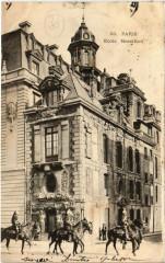Paris 4e - Ecole Massillon  - Paris 4e