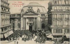 Bourse de Commerce - Paris 1er