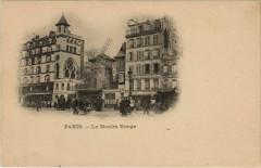 Le Moulin Ronge - Paris 9e