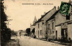 Guermantes - Rue de Paris - Guermantes