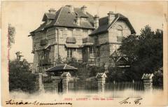 Annet - Villa des Lilas 77 Seine et Marne