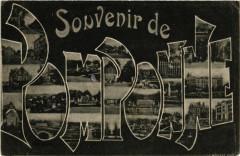 Pomponne - Scenes - Souvenir de Pomponne - Pomponne