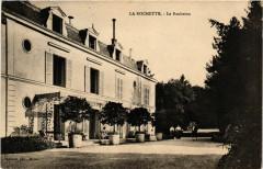 La Rochette - Le Rocheton - La Rochette