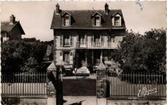 Le Vaudoue - Le Vaudoué - Les Noisetiers - Pension de Famille - Le Vaudoué