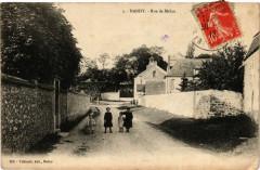 Nandy - Rue de Melun - Nandy