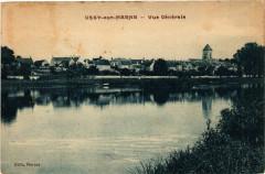 Ussy-sur-Marne - Vue générale - Ussy-sur-Marne