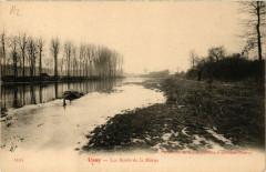 Ussy-sur-Marne - Les Bords de la Marne - Ussy-sur-Marne