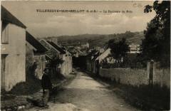 Villeneuve-sur-Bellot - La Descente du Polo - Villeneuve-sur-Bellot