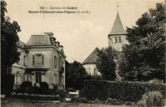 Saint-Thibault-des-Vignes - Env. de Lagny - Scene - Saint-Thibault-des-Vignes