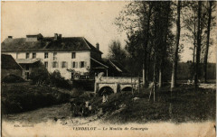 Verdelot - Le Moulin de Couargis - Verdelot
