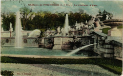 Pomponne - Chateau de Pomponne - Le Chateau d'Eau - Pomponne