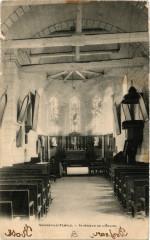Savigny-le-Temple - Intérieur de Eglise - Savigny-le-Temple