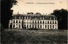 Voisenon - Le Pensionnat - Ancien Chateau - Voisenon
