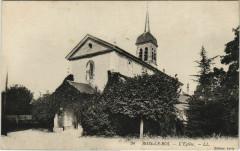 Bois le Roi L'Eglise France  - Bois-le-Roi