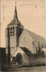 Crisenoy L'Eglise - Crisenoy