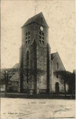 Reau L'Eglise - Réau