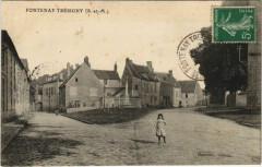 Fontenay-Tresigny - Fontenay-Trésigny